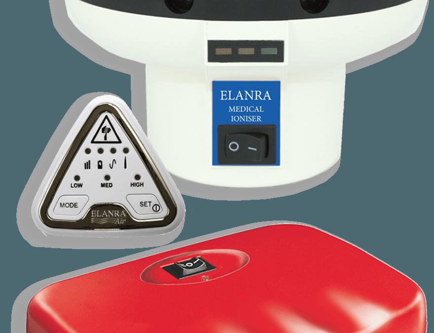 Bionic Air product showcase